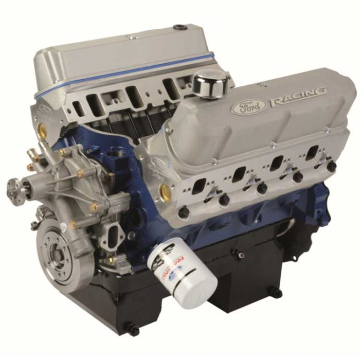 M6007Z460FRT Ford Crate Engine - M-6007-Z460FRT Ford Racing Motor