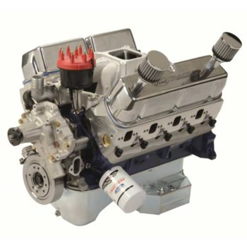 M6007D347SR Ford Crate Racing Engine - Ford Circle Track Race Motor