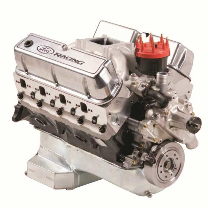 Ford M6007D347SR7 450 HP Sealed Race Motor