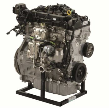 M-6007-20T Ford Ecoboost Engine - 252 Horsepower 4 Cyl Ford Engine