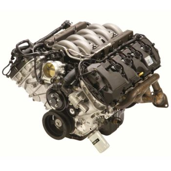 Ford Racing M-6007-M50A - 5.0L 4V Mustang Crate Engine