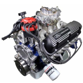 M6007X347DF Street Cruiser Engine - Ford Crate Engines