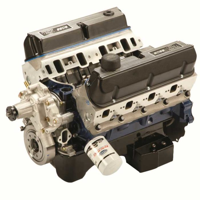 M-6007-Z2363RT Ford 500 HP Boss Engine - Ford Boss Racing Engine
