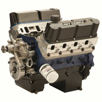M-6007-Z2427FRT Ford Racing Engine - 427 Rear Sump Crate Engines