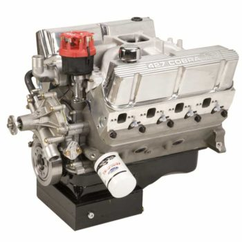 M-6007-Z427AFT 427 Aluminum Crate Engine - Ford Racing Motors