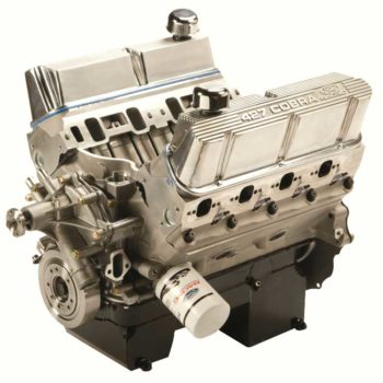 M-6007-Z427ART 427 Aluminum Crate Engine - 427 Ford Racing Engines