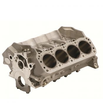 M-6010-Z351 Ford Performance ALUMINUM BLOCK - Ford Small Block Engine
