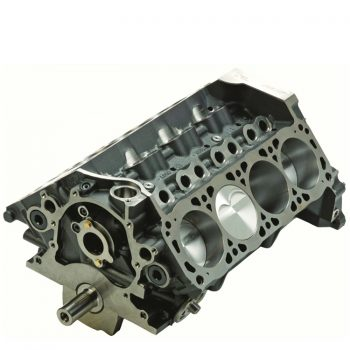 M-6009-347 347 Short Block - 302 BOSS Small Block Engine M6009347