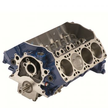 M-6009-460 Ford 460 Short Block - Windsor 460 Small Block Engine