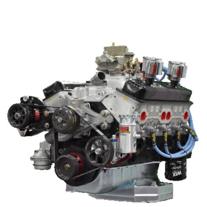 gm 604 prop stock crate engine gm race engines by rpm