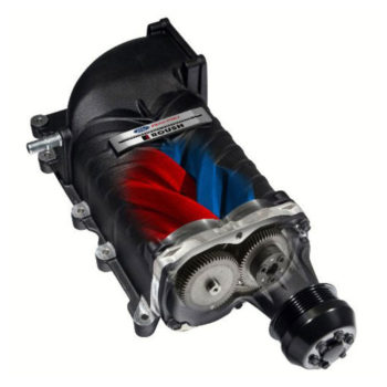 Ford Performance Supercharger M-6066-M8627   Ford Performance Parts Vermont