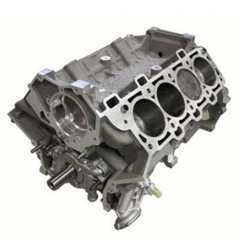 Ford Performance M-6009-A50NAA - 5.0L COYOTE ALUMINUM BLOCK