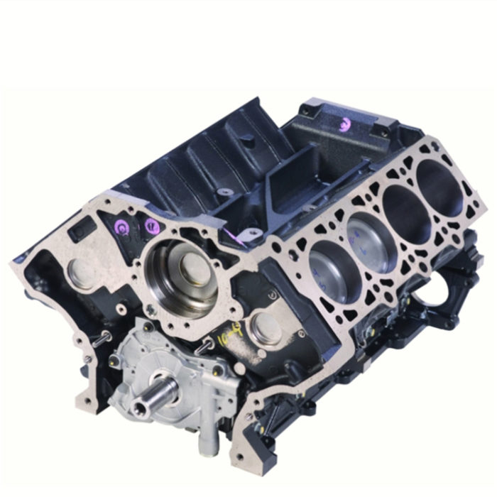 M-6009-B53 Ford Performance Parts SHORTBLOCK - Ford Engine Block