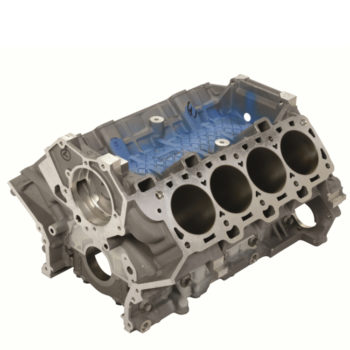 M-6010-M50R 5.0L COYOTE ALUMINUM BLOCK - Ford Small Block Engine